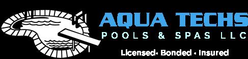 Aqua Techs Pools & Spas LLC